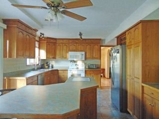 Photo 19: 61124 Rg Rd 253: Rural Westlock County House for sale : MLS®# E4186852