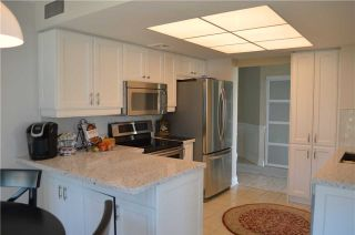 Photo 9: 613 20 Guildwood Parkway in Toronto: Guildwood Condo for lease (Toronto E08)  : MLS®# E3569046