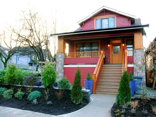 Photo 18: 2145 STEPHENS Street in Vancouver: Kitsilano House for sale (Vancouver West)  : MLS®# R2144916