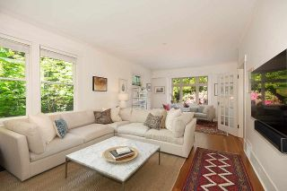Photo 4: 4118 W 14TH Avenue in Vancouver: Point Grey House for sale (Vancouver West)  : MLS®# R2591669