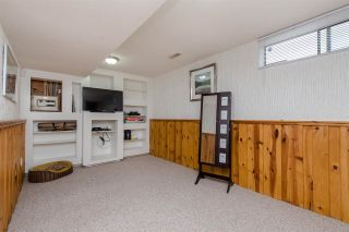 """Photo 16: 10 33951 MARSHALL Road in Abbotsford: Central Abbotsford Townhouse for sale in """"Arrowwood Village"""" : MLS®# R2319685"""