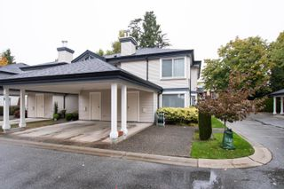 """Photo 22: 18 4748 54A Street in Delta: Delta Manor Townhouse for sale in """"ROSEWOOD COURT"""" (Ladner)  : MLS®# R2622513"""