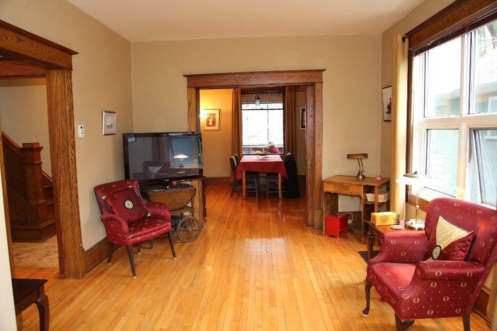 Photo 7: Photos: 29 Lenore Street in Winnipeg: Wolseley Duplex for sale (West Winnipeg)  : MLS®# 1411176