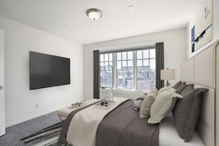 Photo 27: 8128 9 Avenue SW in Calgary: West Springs Detached for sale : MLS®# A1097942
