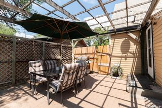 Photo 36: 4 Aberdeen Place in Saskatoon: Kelsey/Woodlawn Residential for sale : MLS®# SK861461