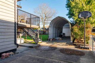 Photo 36: 8244 110 Street in Delta: Nordel House for sale (N. Delta)  : MLS®# R2521269
