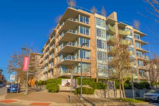 Photo 24: 107 3382 WESBROOK MALL in Vancouver: University VW Condo for sale (Vancouver West)  : MLS®# R2532476