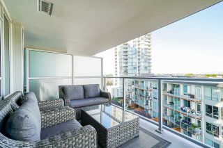 """Photo 30: 701 4189 HALIFAX Street in Burnaby: Brentwood Park Condo for sale in """"AVIARA"""" (Burnaby North)  : MLS®# R2477712"""