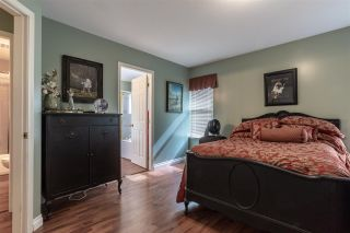 """Photo 25: 60 34332 MACLURE Road in Abbotsford: Central Abbotsford Townhouse for sale in """"IMMEL RIDGE"""" : MLS®# R2554947"""