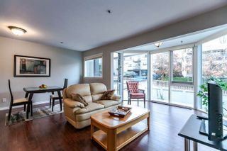 "Photo 7: 208 2238 ETON Street in Vancouver: Hastings Condo for sale in ""Eton Heights"" (Vancouver East)  : MLS®# R2121109"