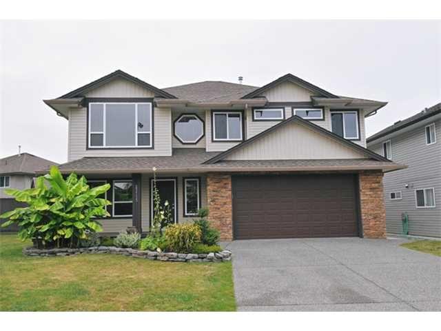 """Main Photo: 23733 115TH AV in Maple Ridge: Cottonwood MR House for sale in """"GILKER HILL ESTATES"""" : MLS®# V910026"""