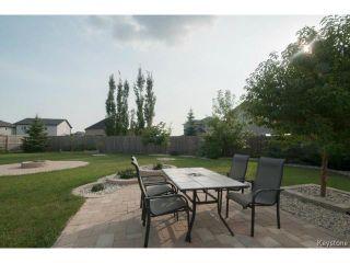 Photo 19: 30 Hindle Gate in WINNIPEG: St Vital Residential for sale (South East Winnipeg)  : MLS®# 1419007