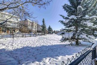Photo 36: 10 2021 GRANTHAM Court in Edmonton: Zone 58 House Half Duplex for sale : MLS®# E4221040