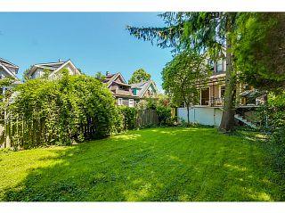 """Photo 14: 4583 WINDSOR Street in Vancouver: Fraser VE House for sale in """"FRASER"""" (Vancouver East)  : MLS®# V1124141"""