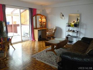 Photo 4: 9 954 Queens Ave in VICTORIA: Vi Central Park Row/Townhouse for sale (Victoria)  : MLS®# 635707