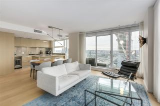 "Photo 9: 2607 1351 CONTINENTAL Street in Vancouver: Downtown VW Condo for sale in ""Maddox"" (Vancouver West)  : MLS®# R2240784"