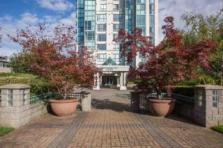 Photo 1: 506 2988 ALDER Street in Vancouver: Fairview VW Condo for sale (Vancouver West)  : MLS®# R2528770