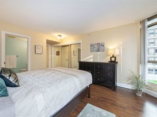 """Photo 11: 506 867 HAMILTON Street in Vancouver: Downtown VW Condo for sale in """"JARDINE'S LOOKOUT"""" (Vancouver West)  : MLS®# R2324358"""