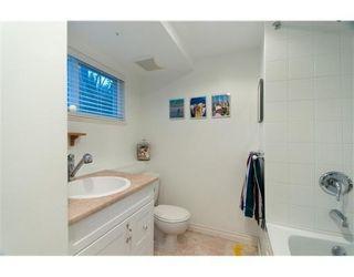 Photo 9: 1557 BALMORAL AV in Coquitlam: House for sale : MLS®# V866724