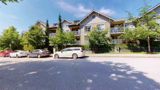 Photo 1: 104 3895 SANDELL Street in Burnaby: Central Park BS Condo for sale (Burnaby South)  : MLS®# R2517002