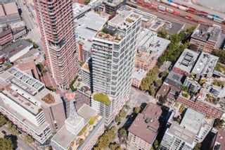 """Photo 24: 2505 108 W CORDOVA Street in Vancouver: Downtown VW Condo for sale in """"Woodwards"""" (Vancouver West)  : MLS®# R2609686"""