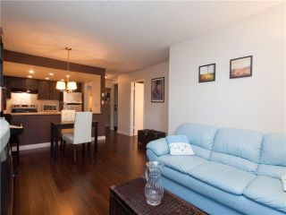 "Photo 3: 104 1420 E 7TH Avenue in Vancouver: Grandview VE Condo for sale in ""Landmark Court"" (Vancouver East)  : MLS®# V1014966"