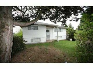 Main Photo: 605 E KEITH ROAD in North Vancouver: Queensbury House for sale : MLS®# V957804