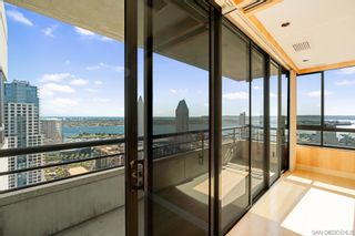 Photo 14: DOWNTOWN Condo for sale : 2 bedrooms : 700 Front St #2303 in San Diego