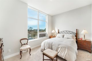 Photo 6: 501 5077 CAMBIE Street in Vancouver: Cambie Condo for sale (Vancouver West)  : MLS®# R2554838