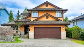 Photo 1: 1545 EAGLE MOUNTAIN Drive in Coquitlam: Westwood Plateau House for sale : MLS®# R2558805