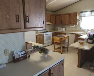 Photo 3: SAN MARCOS Manufactured Home for sale : 3 bedrooms : 500 Rancheros Drive #149