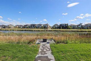 Photo 48: 23 West Plains Drive in Winnipeg: Sage Creek Residential for sale (2K)  : MLS®# 202121370