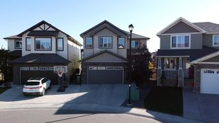 Photo 40: 1854 Baywater Street SW: Airdrie Detached for sale : MLS®# A1038029
