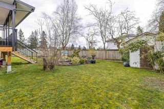 Photo 35: 32142 7 Avenue in Mission: Mission BC House for sale : MLS®# R2574640