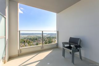"Photo 19: 1905 958 RIDGEWAY Avenue in Coquitlam: Coquitlam West Condo for sale in ""THE AUSTIN"" : MLS®# R2533329"