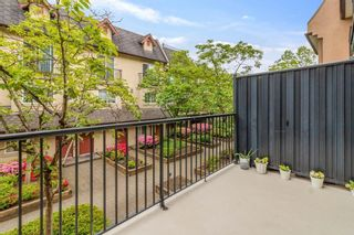 """Photo 17: 17 1561 BOOTH Avenue in Coquitlam: Maillardville Townhouse for sale in """"THE COURCELLES"""" : MLS®# R2602028"""
