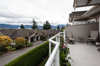 """Photo 5: 27 35537 EAGLE MOUNTAIN Drive in Abbotsford: Abbotsford East Townhouse for sale in """"Eaton Place"""" : MLS®# R2105071"""