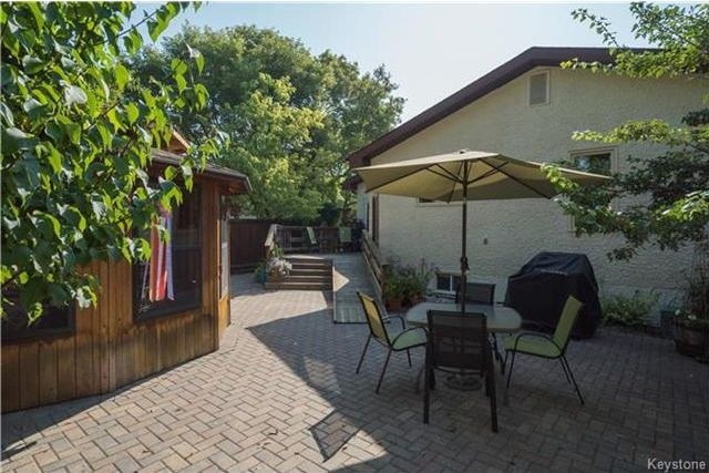 Photo 19: Photos: 67 Bethune Way in Winnipeg: Pulberry Residential for sale (2C)  : MLS®# 1803456