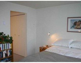 """Photo 8: 2231 OAK Street in Vancouver: Fairview VW Townhouse for sale in """"SIXTH ESTATE"""" (Vancouver West)  : MLS®# V623079"""