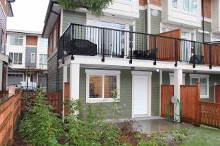 "Photo 11: 31 2929 156 Street in Surrey: Grandview Surrey Townhouse for sale in ""Toccata"" (South Surrey White Rock)  : MLS®# R2217444"