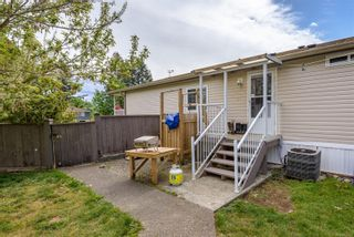 Photo 31: 6619 Mystery Beach Rd in : CV Union Bay/Fanny Bay Manufactured Home for sale (Comox Valley)  : MLS®# 875210
