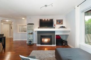 """Photo 3: 104 5700 ANDREWS Road in Richmond: Steveston South Condo for sale in """"Rivers Reach"""" : MLS®# R2277363"""