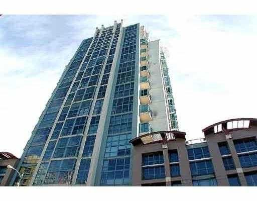 """Main Photo: 1238 SEYMOUR Street in Vancouver: Downtown VW Condo for sale in """"SPACE"""" (Vancouver West)  : MLS®# V605749"""