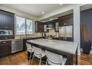"Photo 8: 527 2580 LANGDON Street in Abbotsford: Abbotsford West Townhouse for sale in ""Brownstones"" : MLS®# R2083525"