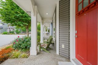 """Photo 4: 17 7891 211 Street in Langley: Willoughby Heights House for sale in """"ASCOT"""" : MLS®# R2612484"""