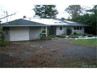 Photo 2: 5063 Wesley Rd in VICTORIA: SE Cordova Bay House for sale (Saanich East)  : MLS®# 417433