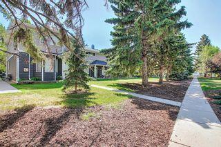 Photo 1: 272 Regal Park NE in Calgary: Renfrew Row/Townhouse for sale : MLS®# A1125307