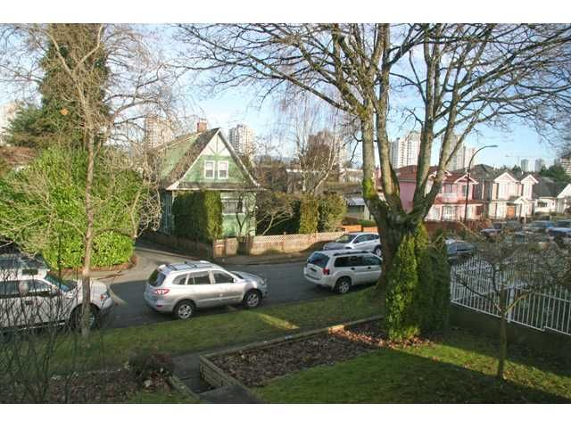 Photo 20: Photos: 3312 CHURCH Street in Vancouver: Collingwood VE House for sale (Vancouver East)  : MLS®# V1101706