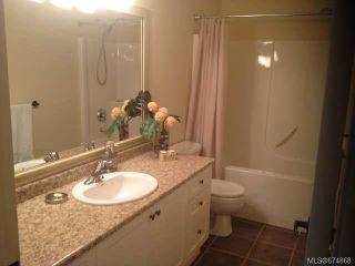 Photo 14: 649 HORNET Way in COMOX: CV Comox (Town of) House for sale (Comox Valley)  : MLS®# 674868