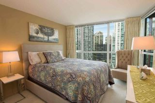 Photo 2: 1607 1189 MELVILLE STREET in Vancouver: Coal Harbour Condo for sale (Vancouver West)  : MLS®# R2199984